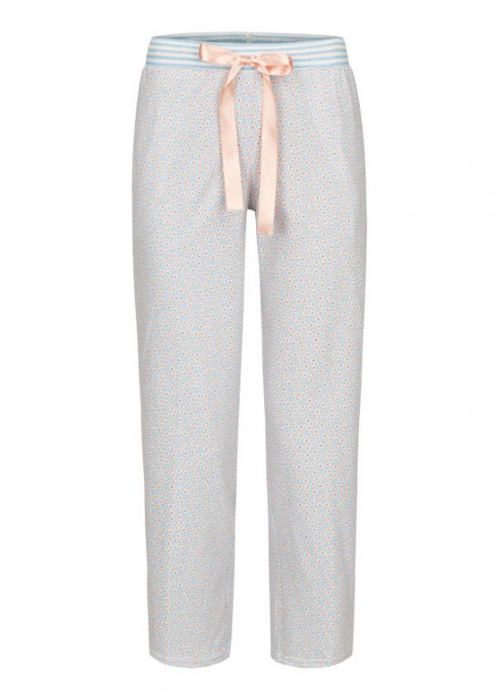 Pyjama Trousers with Pockets 0251515