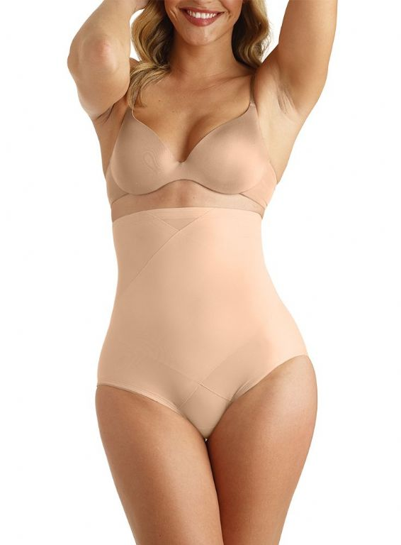 Instant Tummy Tuck Hi-Waist Brief 2415