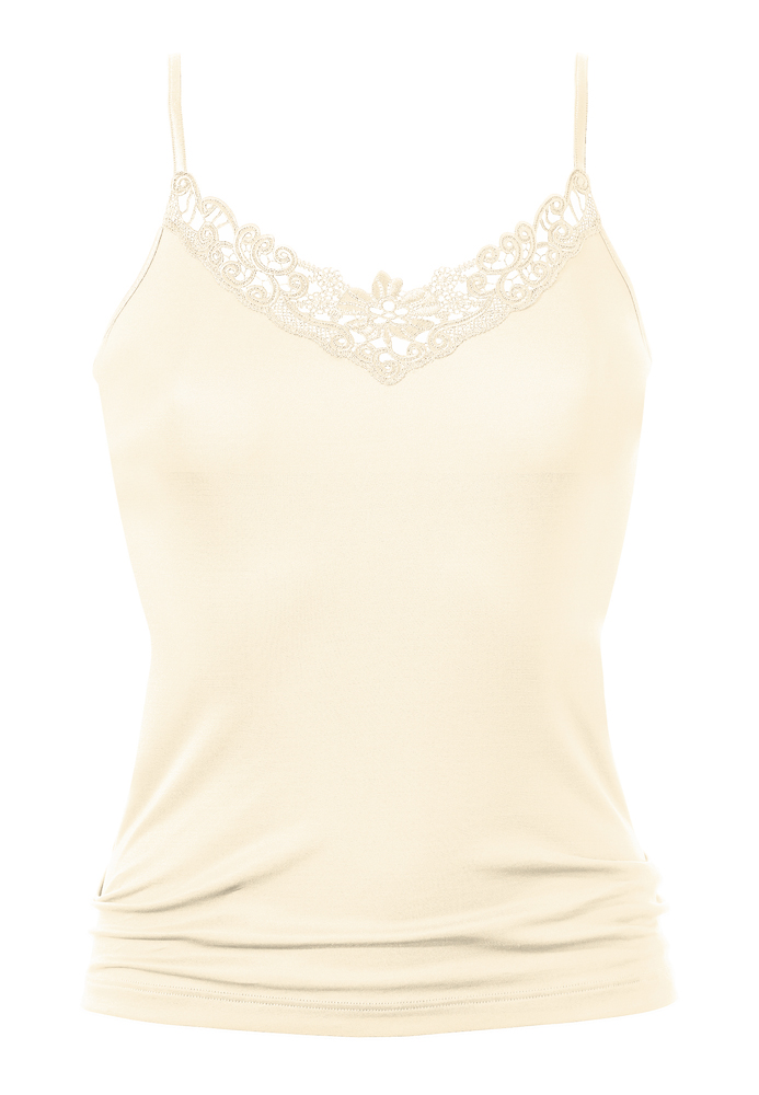 Emotion Elegance Vest Top 55350