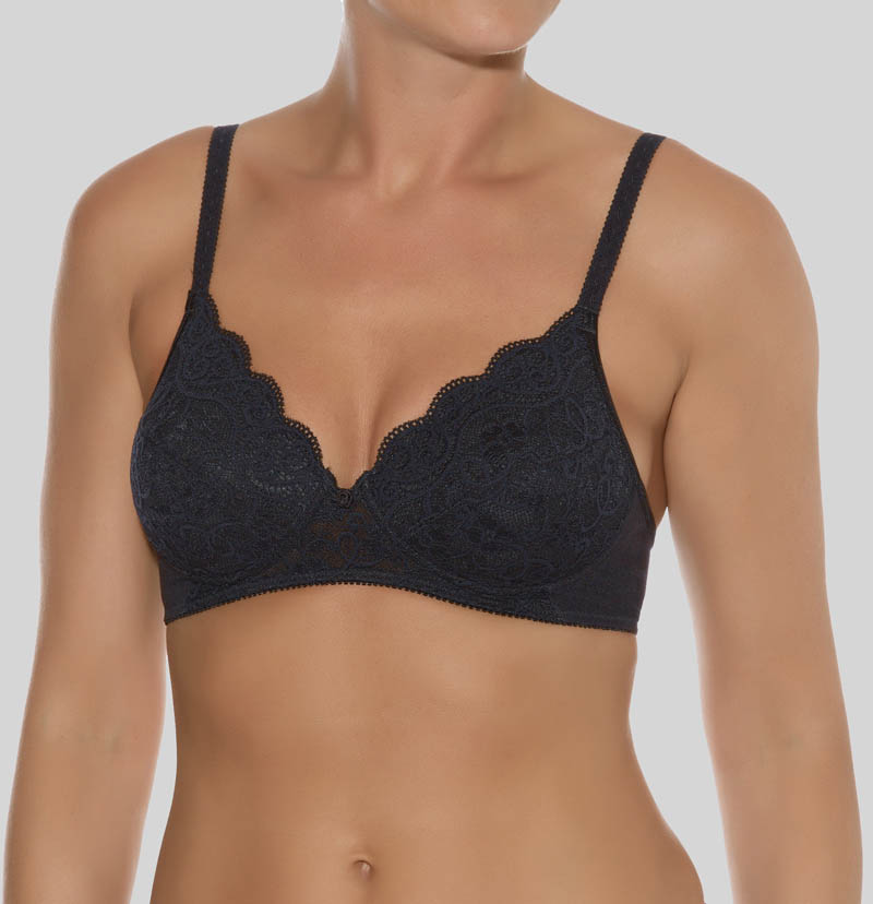 Amourette 300 P Non-Wired Padded Bra