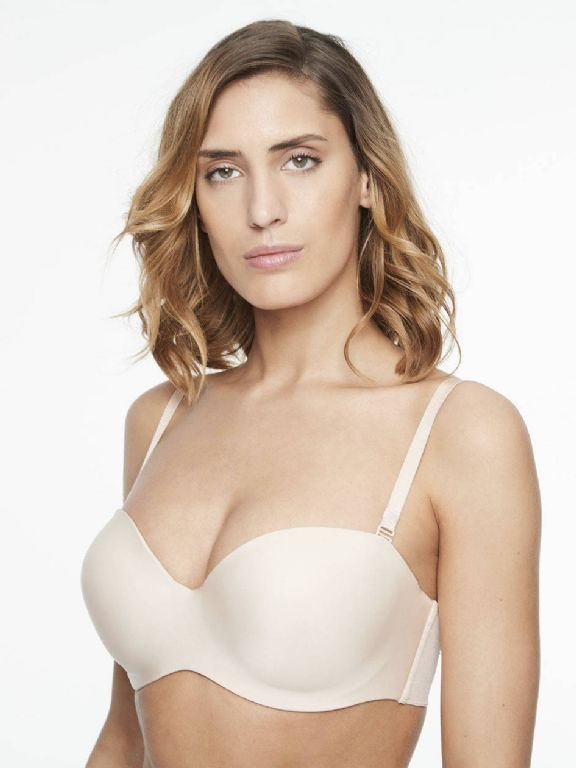 Absolute Invisible Strapless T-Shirt Bra C29250