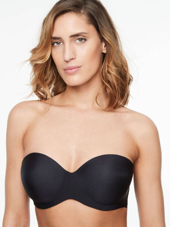 Chantelle_Absolute_Invisible_Bandeau_Strapless_T-Shirt_Bra_C29250_Black_01N_2