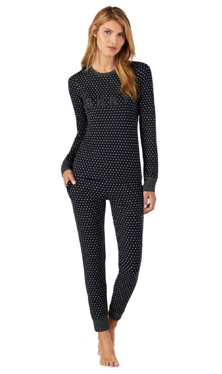 Wishlist Top & Jogger Pyjama Set YI2919478F