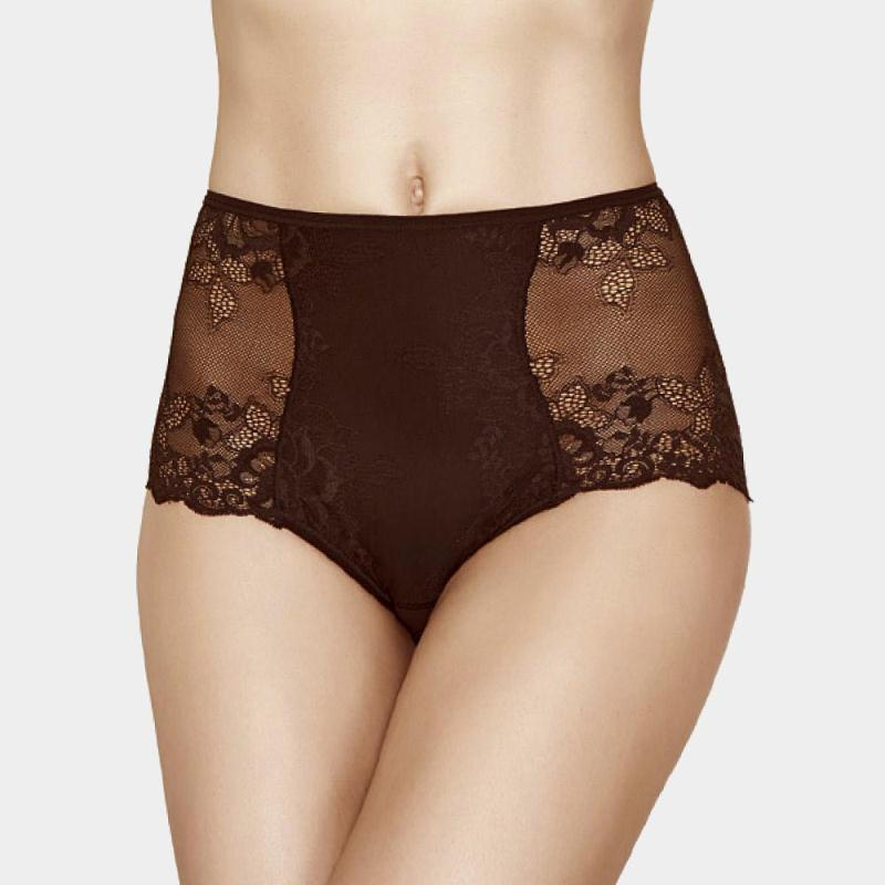 Greta High Slip Brief 31292