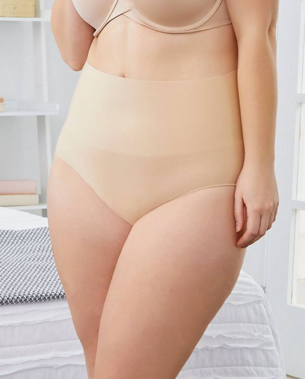 Tame Your Tummy Shaping Brief DM0051