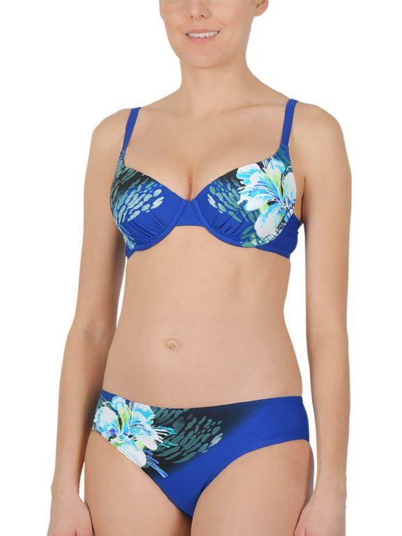 Padded Underwired Bikini 72520