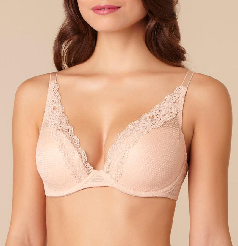 Brooklyn Plunge Bra 5701