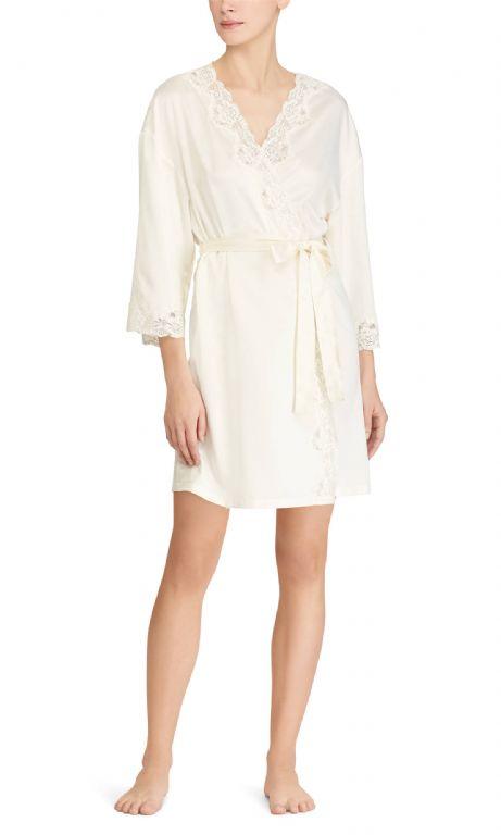 Kimono Lace Robe 8141226