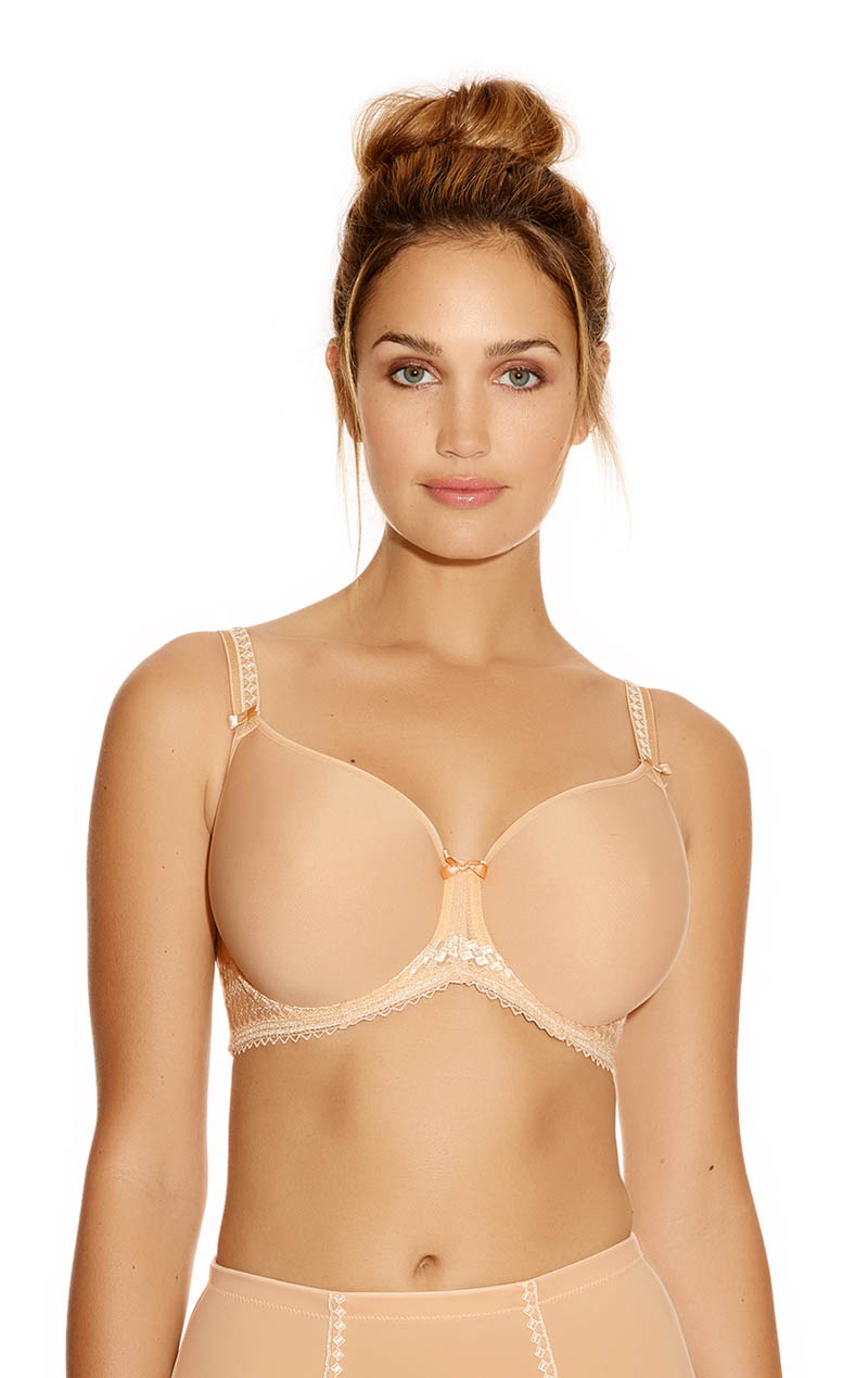 Rebecca Spacer Moulded Bra 2024