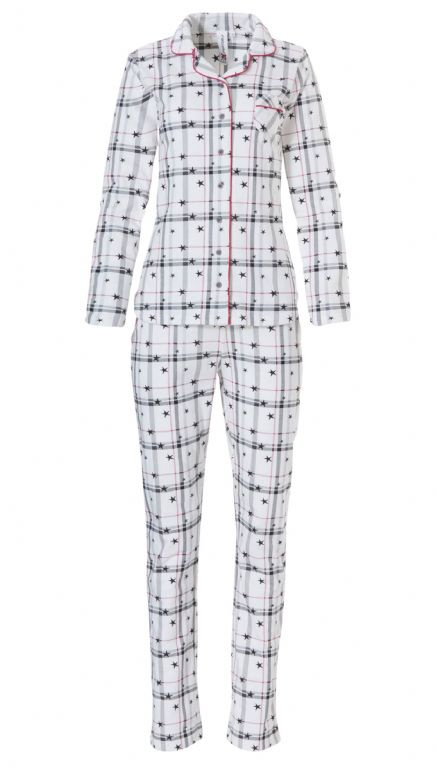 Fabulous Pyjama Set 21192-422-6