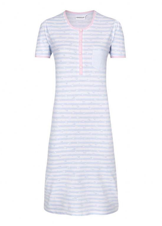Button-Up Nightdress 0211031