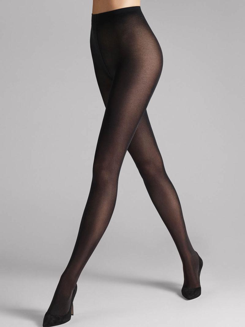 Satin Opaque 50 Tights 18379