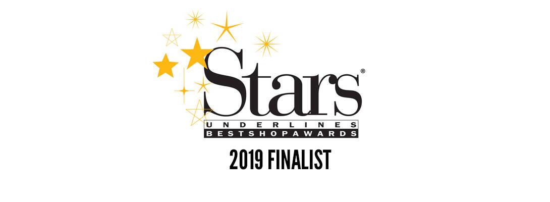 Stars Awards 2019 Finalist